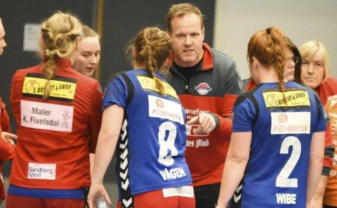 Ute: Kenneth Fivelsdal er ute av Hønefoss Sportsklubb. Den tidligere HSK-treneren forteller hvorfor prosjektet mislyktes.