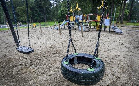 BARNEFATTIGDOM: Nye tall fra Statistisk Sentralbyrå viser at Østfold - kun slått av Oslo - er det fylket med størst andel barn som vokser opp i fattigdom.