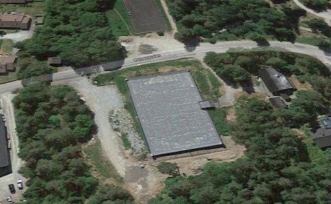 Vannbassenget på Trippestad i Askim er planlagt mer enn doblet i areal og volum.