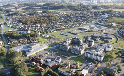 Det ble solgt flere boliger i juli både i Sola sentrum, Skadberg, Grannes, Jåsund og Myklebust.