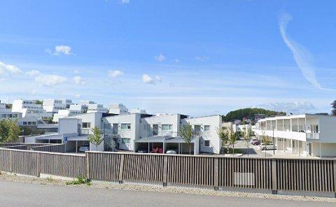 Flere boliger er omsatt på Skadberg i mars.