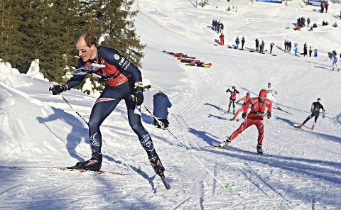 VM i skiorientering Lørdag 14. februar 2015 Budor i Løten Mellomdistanse VM i skiorientering Lørdag 14. februar 2015 Budor i Løten Mellomdistanse