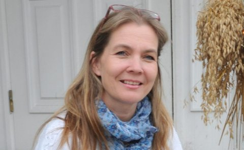 BLIRHELTIDSPOLITIKER:Hanne Børrestuen er gruppeleder i Arbeiderpartiet og blir nå fungerende varaordfører.