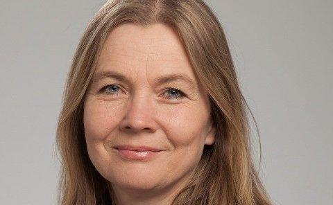 HELHET: Hanne Børrestuen mener Frp og MDG begge trekker fram gode enkeltpoenger, men at Ap er partiet som favner totaløsningene.