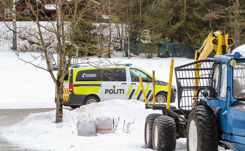 Fire gårder i Nordre Frogn fikk besøk av uvedkommende i løpet av en natt i februar i fjor. Sist helg ble en stor ATV stjålet på Digerud.