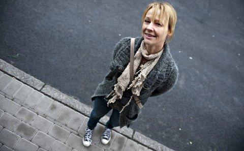 Rikke Soligard, rådgiver for skole og barnehager i SOS-barnebyer.