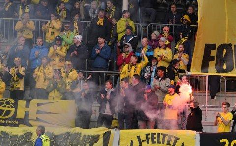 Bodø  20190630. under eliteseriekampen i fotball mellom Bodø/Glimt og Odd på Aspmyra søndag. Foto: Fredrik Hagen / NTB scanpix