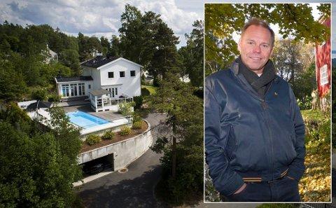Etter 17 år selger bodøværingen Rasmus Ramstad drømmeboligen sin i Oslo.