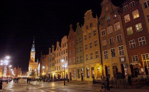 Bodøværinger kommer seg ikke hjem på grunn av de er smittet med korona. De er isolert i Gdansk.
