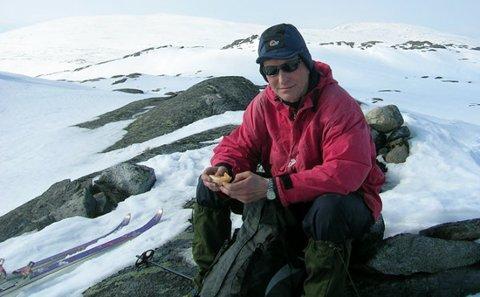 Olav Arnt Larssen døde etter ulykken i Saltdal.