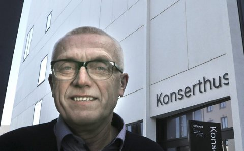 Arild Olsen er blant de styrelederne som får minst i styrelederhonorar og Stormen blant de som bruker minst på honorar til styret.