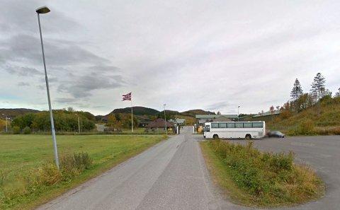 Smitteutbruddet i Bodin leir - der det er påvist den britiske mutanten - medfører massetesting av Forsvarets ansatte.