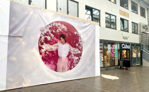 18. juli skal den nye butikken etter planen åpne.