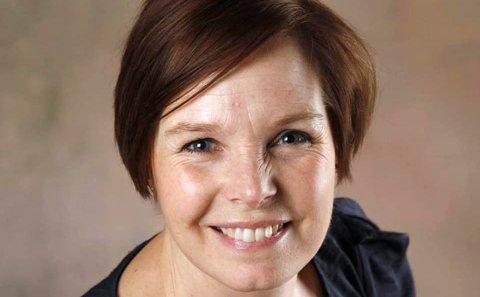 Fristende: Trude Andresen er villig å flytte på seg til Bodø om hun får toppstillingen i kommunen: - Det er en spennende jobb, sier hun.