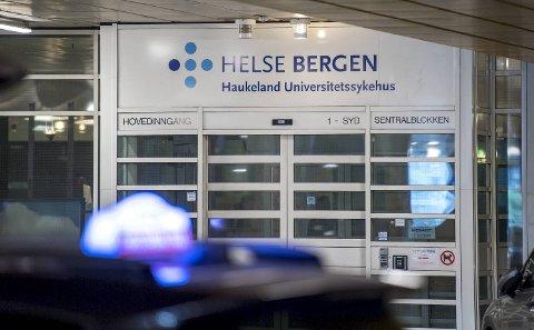 34 askøyværinger har havnet på sykehus som følge av smitteutbruddet. 15 av dem er skrevet ut.