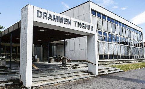 DRAMMEN TINGRETT
