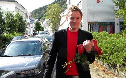 Leif Magne Gil, gruppeleiar for Arbeidarpartiet i Vågsøy kommunestyre, forklarar i dette innlegget kvifor han er overtydd om at vågsløværingane si framtid ligg i Kinn kommune.