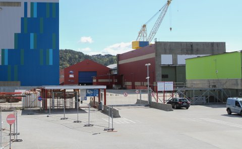 Dei to kontraktene Westcon Yards har landa har ein verdi på 140 millionar kroner.