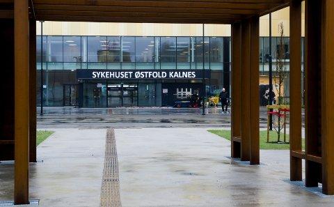«Har sagt fra»: Legene tilbakeviser at de har vært tause i debatten om arbeids- og driftsforhold ved Sykehuset Østfold, og viser blant annet til kronikken i Fredriksstad Blad for vel to år siden: «Kalnes-sykehuset er for lite, lær av feilene».