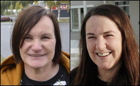 Laila Skåden (Sp) og Nisveta Tiro, som representerer SV i kommunestyre og formannskap,  tar avstand fra ordførerens uttalelser som kom fram i NRK-dokumentaren.