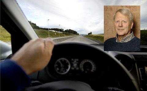 - Hva om vi eldre-velgere i hele Norge fant ut at vi ville stemme på partier som ville fjerne alle former for aldersdiskriminering?Det ville bli et jordskjelv, skriver Sverre Gran.
