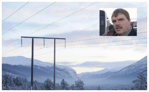 - Noen kraftverk i Hedmark og Oppland velger å stå utenfor  fusjoneringene. Det virker til å være strategisk gode valg, skriver Jørund Hassel.