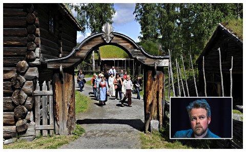 - Kultur tydeliggjør Norges – og Oppland – kvaliteter og særpreg i en stor verden, skriver næringsminister Torbjørn Røe Isaksen (H).