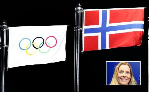 Vil ordfører Ingunn Trosholmen gå inn for at videre arbeid med et eventuelt OL i 2038 avsluttes for Lillehammer kommunes del, og blir overlatt til en annen organisasjon? spør Olav Bonesmo.