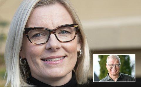NØDBREMS: Kommunale nødbremser må brukes i økonomiske prioriteringer i Lillehammer, skriver kommunestyremedlem Ola Skrautvol. Han oppfordrer ordfører Ingunn Trosholmen til økt økonomisk varsomhet.