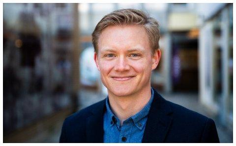 Ap-politiker og kommuneoverlege Anders Brabrand var den politikeren i Oppland som ble forsøkt stemt oppover på lista av flest velgere.