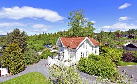 Jensegutua 1: (Gnr 107, bnr 12) er solgt for kr 3.700.000 fra Stian Hennie til Ingunn Grini og Erik Kjernli (06.09.2017) Foto: Eiendomsmegler 1