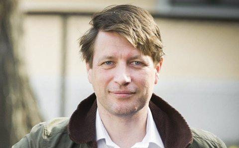 Ole Richard Holm Olsen