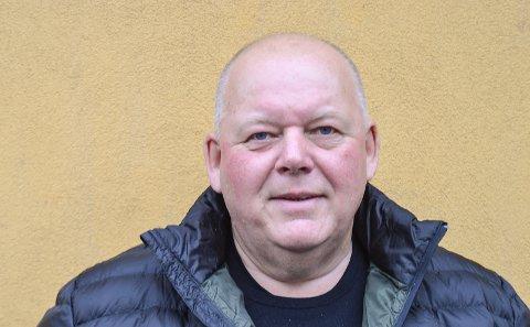 KIRKEN: Per Kristian Dahl (Uavh.) var opptatt av Kirken og ville tilføre dem fire millioner kroner mer. (Foto: Thomas Lilleby)