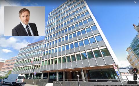 BEVILLINGEN SUSPENDERT: Tilsynsrådet for Advokatvirksomhet mener at advokat Jon Magne Hammervoll ikke kan praktisere advokattjenester i påvente av endelig utfall av straffesaken mot ham.