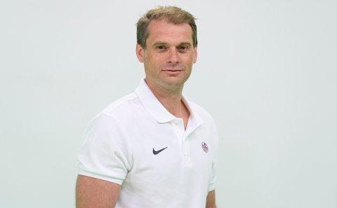 LISENSANSVARLIG: Rune Nordhaug i Norges Fotballforbund.