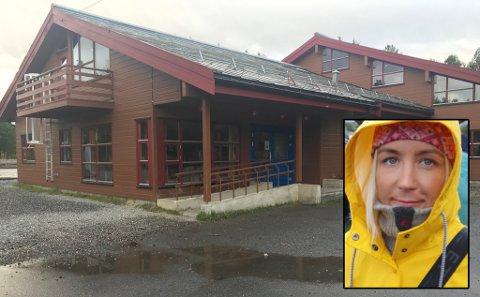 - HVER HØST: - Dette er en problemstilling som kommer opp hver høst, sier FAU-leder Lone Merete Nergård-Boine, når det gjelder nedleggelse av Aronnes skole.