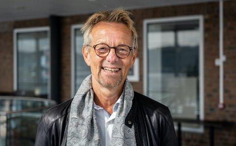 Bård Borch Michalsen ønsker å vende tilbake til undervisning.