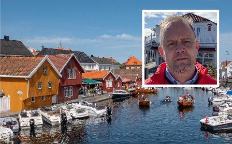 Foto: Geir Olsen / Innfelt foto: Jeanette Brubakken