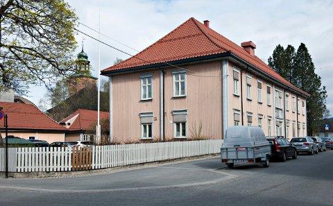 Kulturskole: Kulturskolen,  som i dag ligger på Bergseminaret skal flyttes til Fredheim. Det har vært en lang prosess, men onsdag ble det endelig vedtatt.
