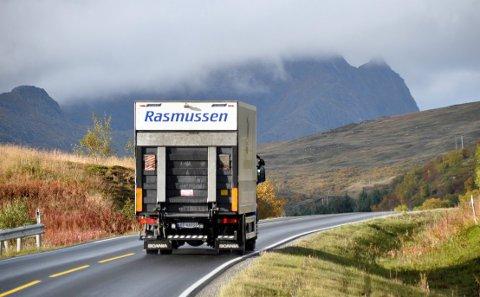 Veipakke Lofoten: I juni behandler Stortinget forslaget til ny nasjonal transportplan. I Lofoten er håpet å få med veipakke Lofoten, med flere utbedringer mellom Fiskebøl og Napp.