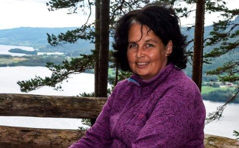BRATT START: Anne Hagenborg (Ap) får en bratt start på ordførergjerningen i Søndre Land. Det gjør også resten av det nyvalgte kommunestyret når en skal finne ut hvor og hvordan det skal kuttes 28 millioner kroner i kommunens drift neste år.