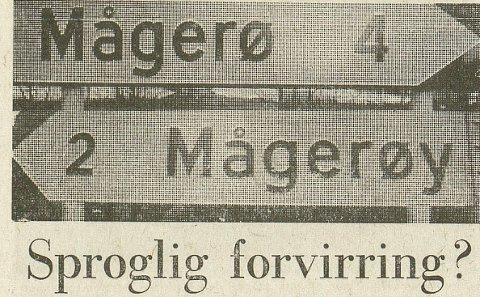 Stedsnavn skrives ofte på flere måter og stavemåter endres over tid. Det er de opptatt av i Tjøme Historielag.
