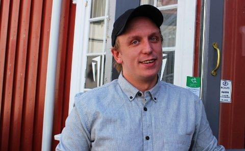 Fredag 23. juli åpner Flamingo Bar & Nightclub i Langesund, sier daglig leder Andreas Aune.