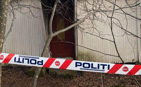 En mann ble funnet død 26. april utenfor Fauske.