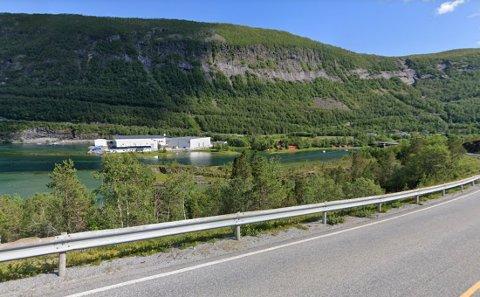 Fabrikken skal ligge i Sundsfjord i Gildeskål.