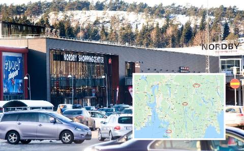 Nordmenn hvalfarter hver uke over grensa til Sverige for å handle billig mat og alkohol. Men lønner det seg egentlig? (Illustrasjon)