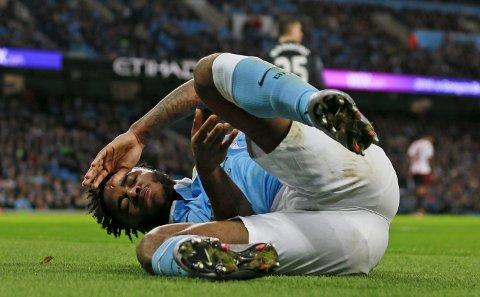 Manchester City og Raheem Sterling har gått på noen smeller i februar, men i dag tror vår oddstipper at City slår tilbake.