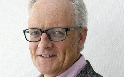 Christian Stokke