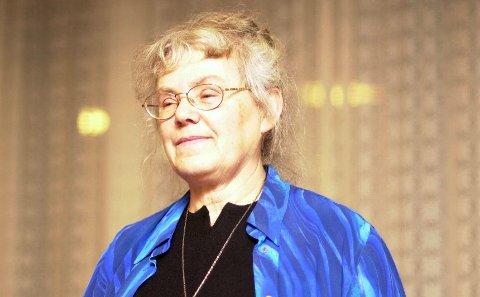 Gaver: Det er hverdagslige bruksgjenstander som Margunn Søyland Nesbakken har gitt til Norsk Folkemuseum i forbindelse med gjenreisingen på Bygdøy.
