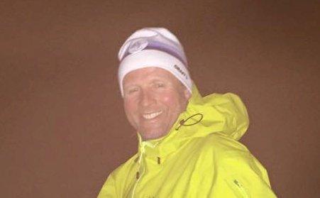 BLANTGRATULANTENE:Geir Skari er særlig imponert over hvordan Holund disponerte gulløpet.